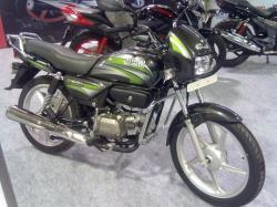 Hero Honda Spendor+ #11