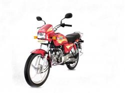 Hero Honda Spendor+ #12