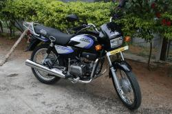 2006 Hero Honda Spendor+