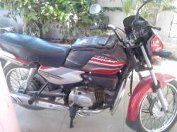 Hero Honda Spendor+ 2006 #13