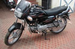 Hero Honda Spendor+ 2006 #14