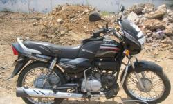 Hero Honda Spendor+ 2006 #2