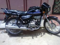 Hero Honda Spendor+ 2006 #3
