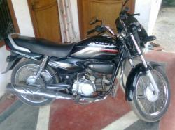 Hero Honda Spendor+ 2006 #8