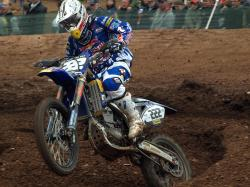 Hesketh Motocross #5