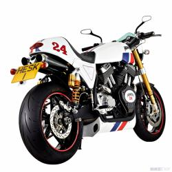 Hesketh Motorcycles #9
