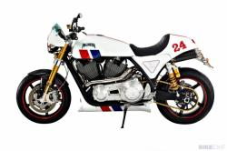 Hesketh Motorcycles #2