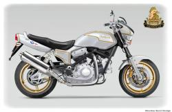 Hesketh Motorcycles #4