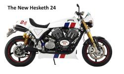 Hesketh Sprinter 2011 #3