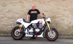 Hesketh Sprinter 2011 #5