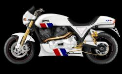 Hesketh Zero S
