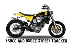 Highland 450cc Cross Country 2011