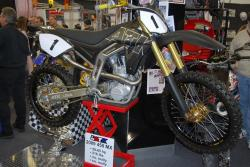 Highland 450cc Supermoto #12