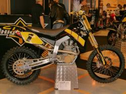 Highland 450cc Supermoto #8