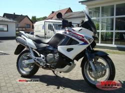 Highland 507cc Supermoto 2011