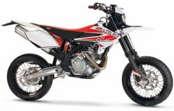 Highland 950 V2 Outback/950 V2 Super Motard 2000