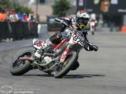 Highland Super motard #12