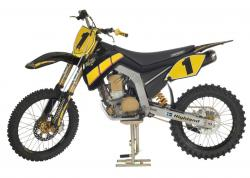 Highland Super Motard 450 #4