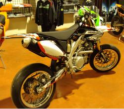 Highland Super Motard 450 #6