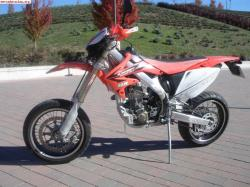 HM Super motard #11
