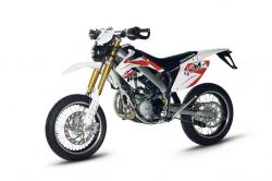 HM Super motard #12