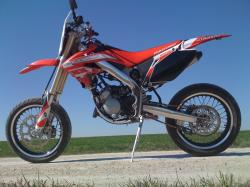 HM Super motard #2