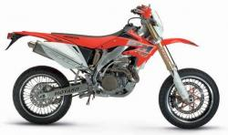 HM Super motard #5