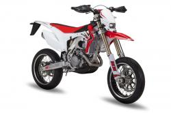HM Super motard #6