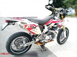 HM Super motard #7