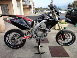 HM Super motard #8
