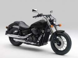 Honda 750 Shadow Phantom 2010 #12
