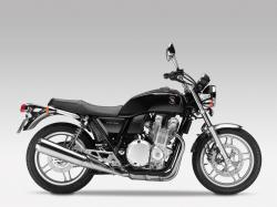 Honda CB1100R (reduced effect) 1981 #2