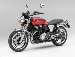 Honda CB1100R (reduced effect) 1981 #3