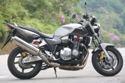 Honda CB1300 Super Four 2011
