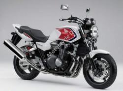 Honda CB1300 Super Four ABS 2011