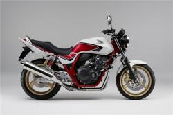 Honda CB400 Super Four 2011