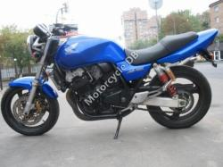 Honda CB400 Super Four ABS 2011