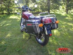 Honda CB650 (reduced effect) #6