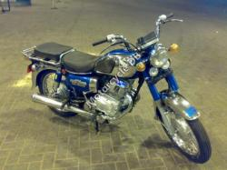 Honda CD200 Road Master 1981