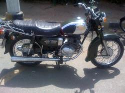 Honda CD200T Benly 1984 #7