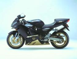 Honda CD50 Benly 2002 #5