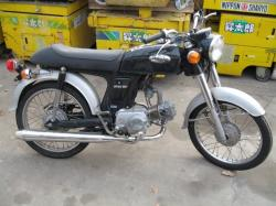 Honda CD50 Benly 2002 #7
