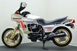 Honda CX500 Turbo 1982 #9