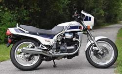 Honda CX500E (reduced effect) 1982