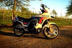 Honda CX500E (reduced effect) 1984 #13