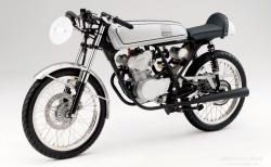 Honda Dream 50R 2004