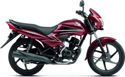 Honda Dream Yuga 2014