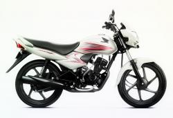 Honda Dream Yuga 2014 #6