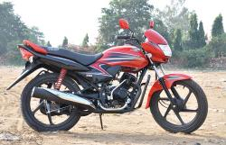 Honda Dream Yuga 2014 #3