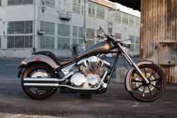 Honda Fury ABS 2010 #2